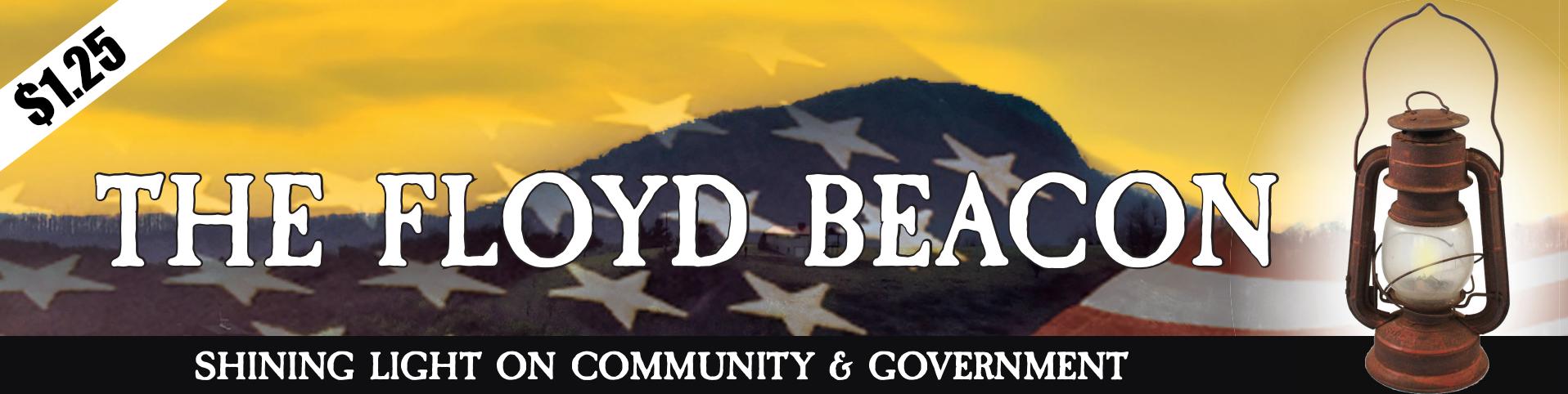 The Floyd Beacon